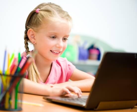 Plataforma Educacional: a escola dentro de casa!