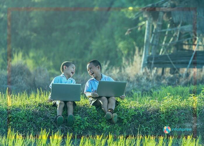 Ambiente Virtual para atividades escolares